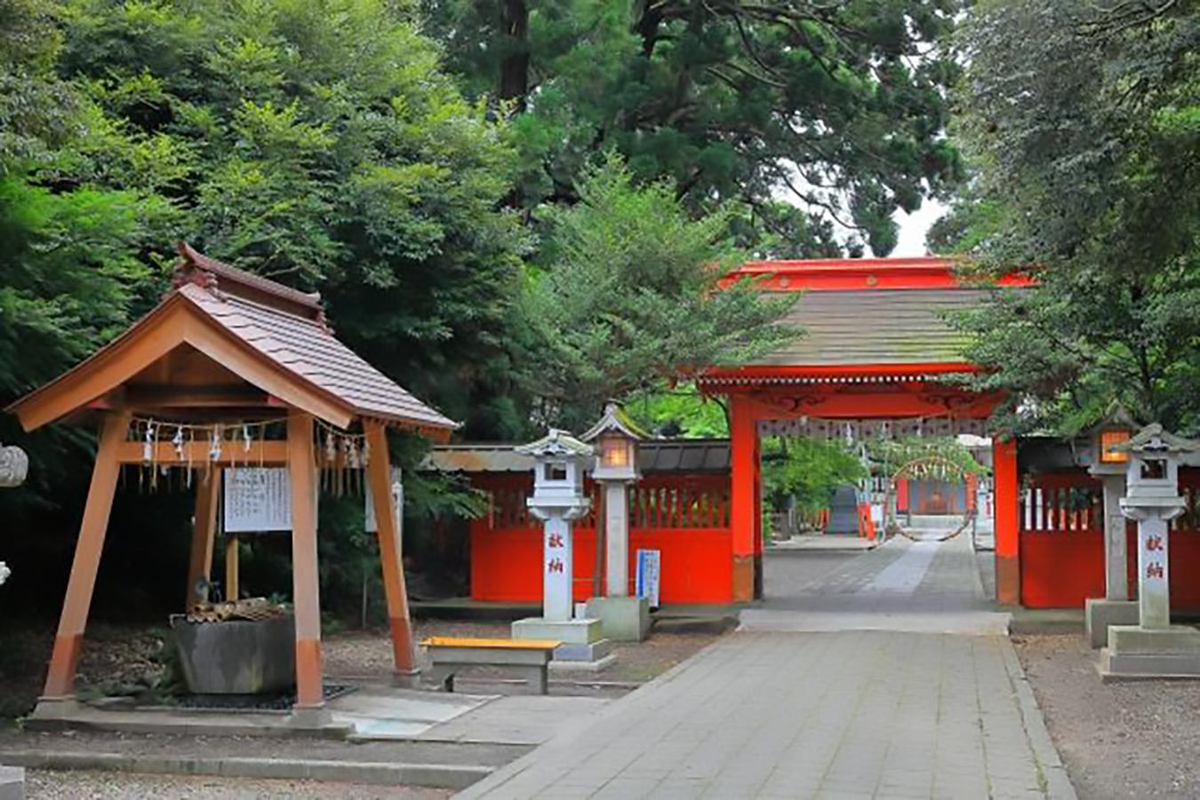 鹿島神宮・香取神宮・息栖神社をめぐる関東最強のパワースポット「東国三社参り」もぜひどうぞ♪